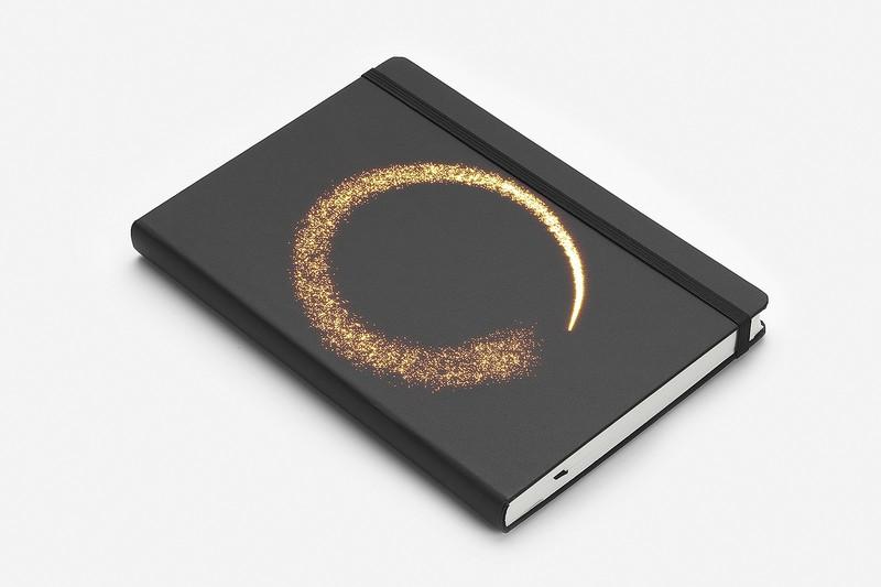 Material World - brandbook effects